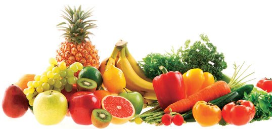 Risultati immagini per frutta e verdura