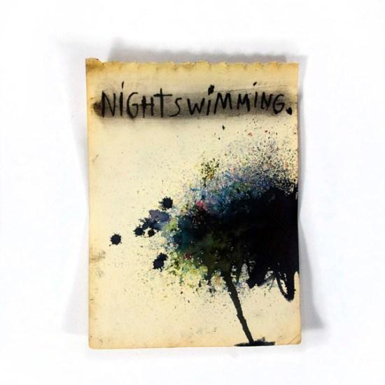 nightswimming