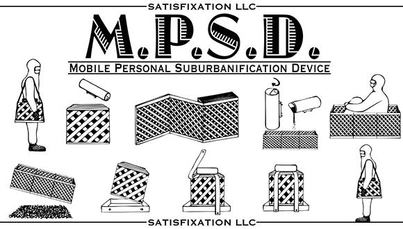 SATISFIXATION LLC