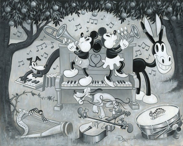 Delivery-boys-tim-rogerson-mickey-mouse-steamboat-willie-disney-art-artinsights
