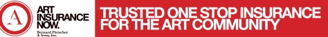 Art Insurance Logo Signature