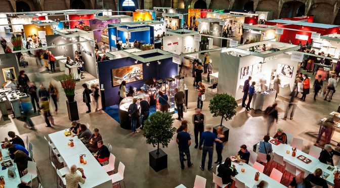 Art Fair Season is Here: What did you buy?