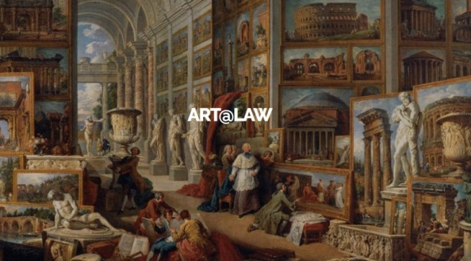 Art Law image