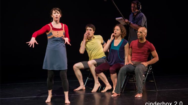 a review of the lucky plush dance companys performance of cinderbox 20 His dance projects include design for the seldoms, lucky plush, the mca chicago, the nexus project, and others  performance company, piel morena contemporary.