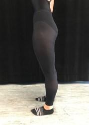 A closer look at correct pelvic alignment.