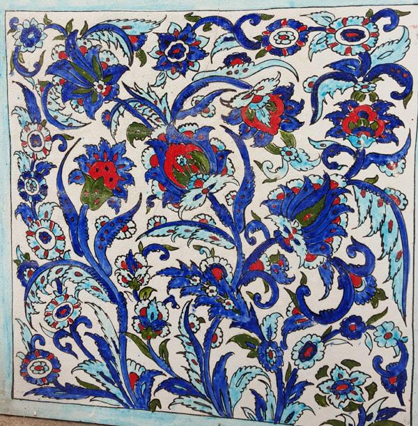Islamic Tiles For Sale Uk