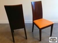 vente chaises fauteuils tabourets