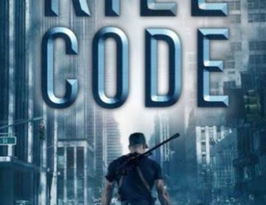 Kill Code: A Dystopian Science Fiction Novel by Clive Fleury