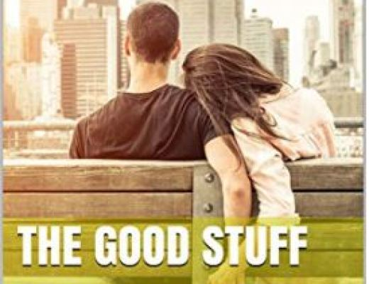 The Good Stuff by Liz Loughlin – Book Review