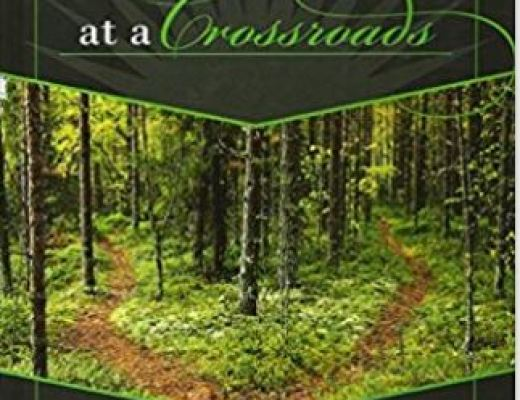 Tarot at a Crossroads by Kooch N. Daniels & Victor Daniels