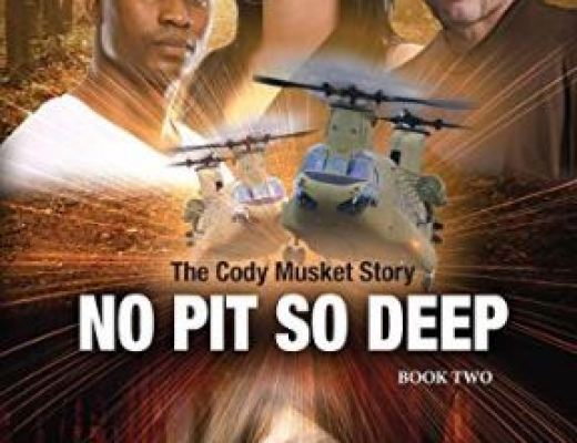 No Pit So Deep Book 2 – by James Nathaniel Miller II