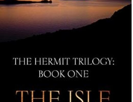 The Hermit Trilogy: The Isle of Tidesby V J Evans