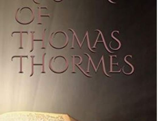 The Mystery of Thomas Thormes by Davide Deidda – Book Review