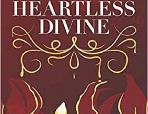 The Heartless Divine by Varsha Ravi