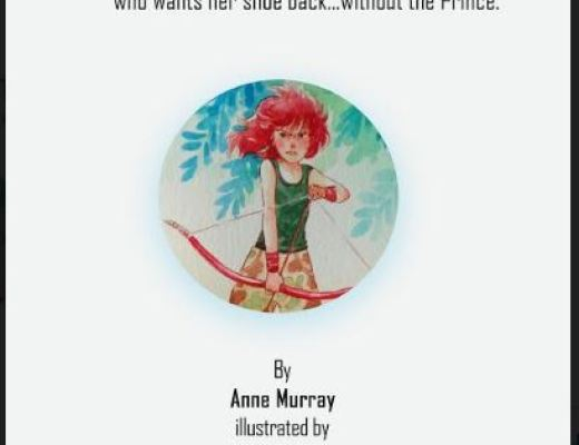 The Off-Beat Cinder Ella by Anne Murray