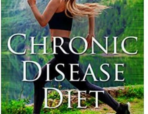 Chronic Disease Diet by David Friedman – Book Review