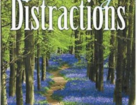 Easing Distractions by Gabrielle F. Culmer