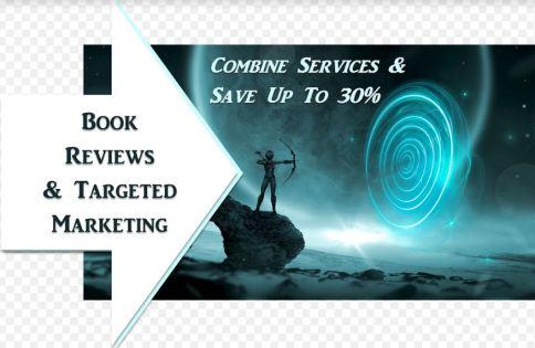 "Alt=""artisan book review combine services & save"""