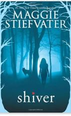 "Alt=""shiver by maggie stiefvater"""