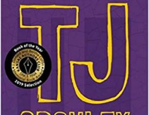 The Real Education of TJ Crowley by Grant Overstake – Book Review