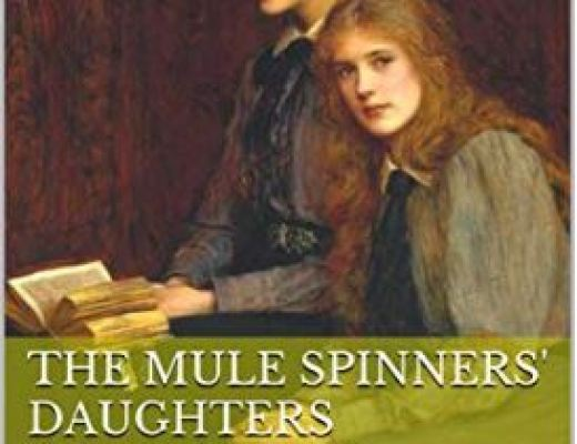 Book Review for The Mule Spinners' Daughtersby G J Griffiths