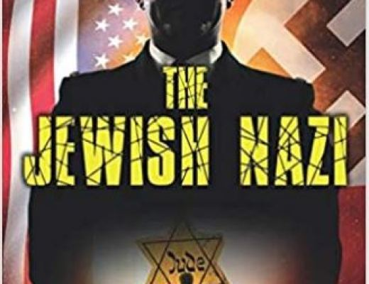 The Jewish Nazi by John Vocale