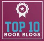 """Alt""""=artisan book reviews top 20 book blogs award"""""""