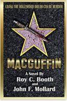 "Alt=""macguffin by john f. mollard artisan book reviews promotion"""