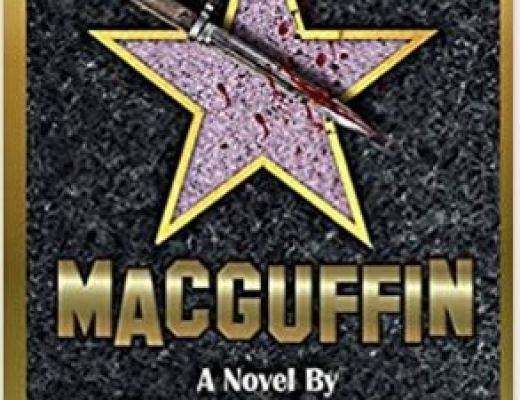 MacGuffin by John F. Mollard & Roy C. Booth – Book Review