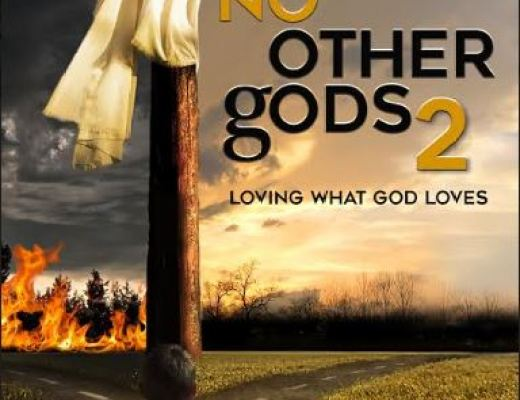No Other gods: Loving What God Loves, Hating what God Hates by Terri Buckingham