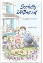 "Alt=""socially distanced a keepsake journal by robert stern"""