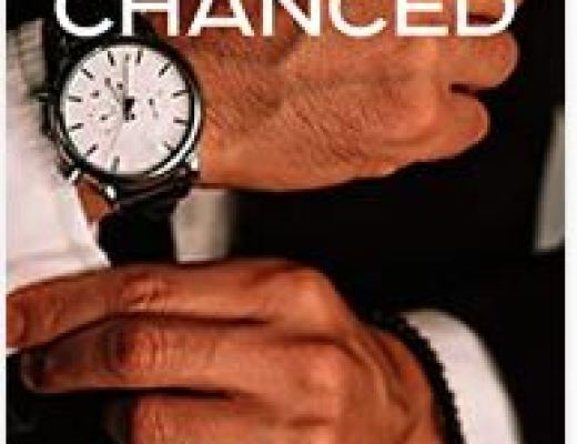 Chanced by Steve Powell – Book Review