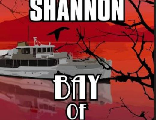Bay of Devils by Grahame Shannon – Book & Review