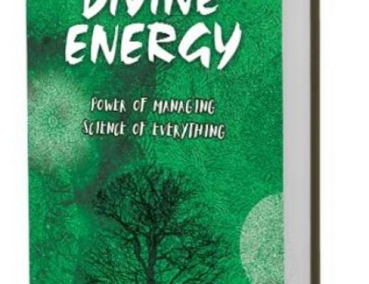 What is Divine Energy by Vipin Gupta