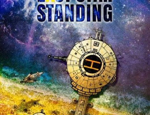 Last Star Standing by Spaulding Taylor – Book & Review