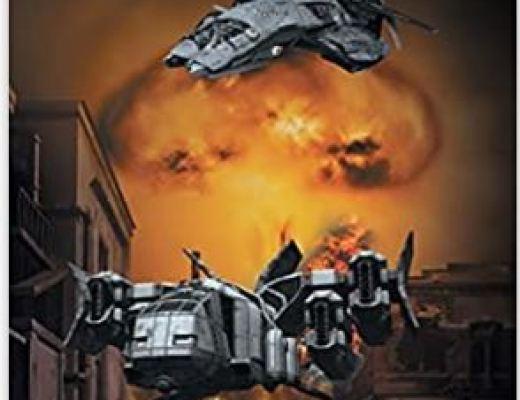 Argos Incidentby David Kuntz – Book Review