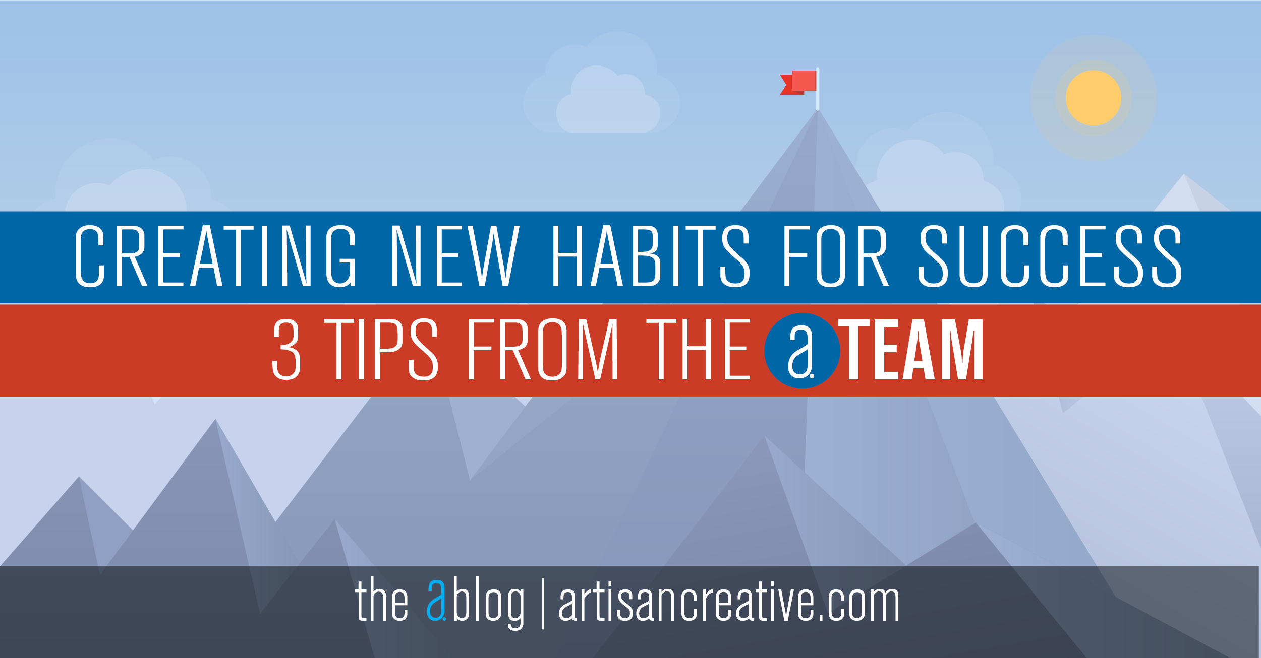 Creating New Habits For Success