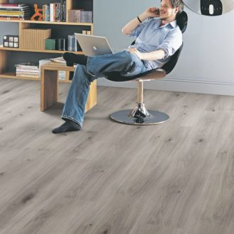 ELW121 Dove oak laminate