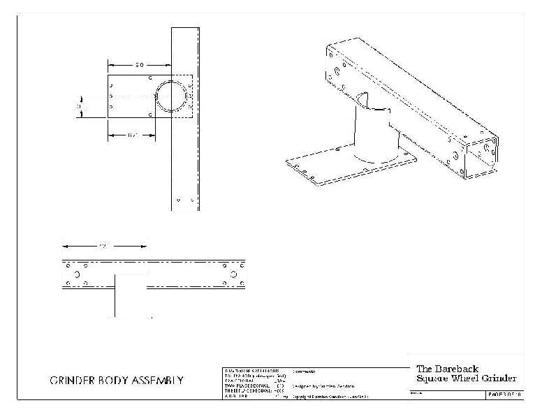 belt grinder plans filetype pdf