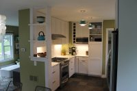 Madison Kitchen - Artisan Remodeling, LLC