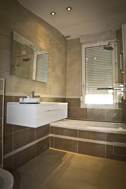 comment etancheifier une salle de bain