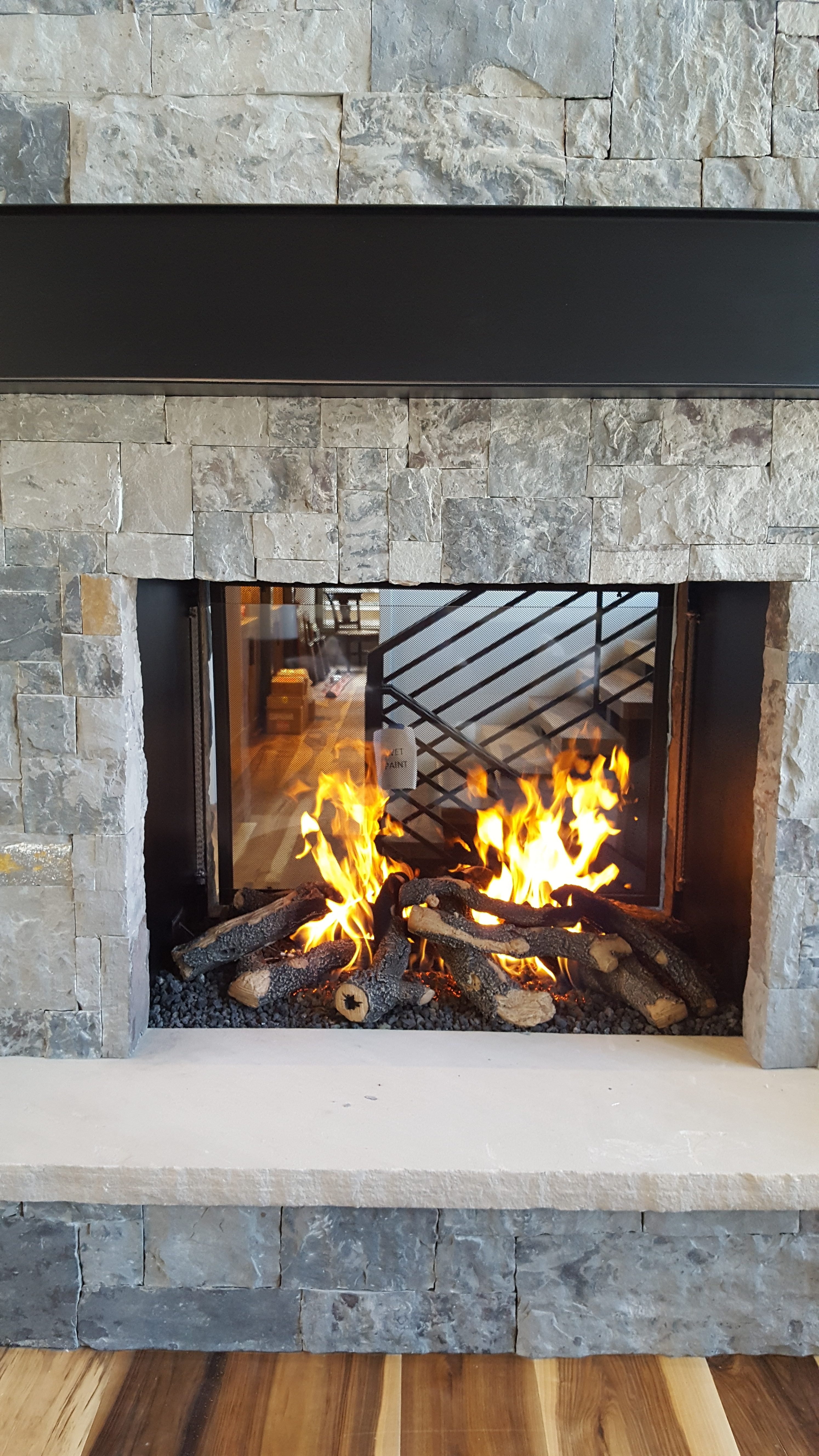 Masonry Fireplace News