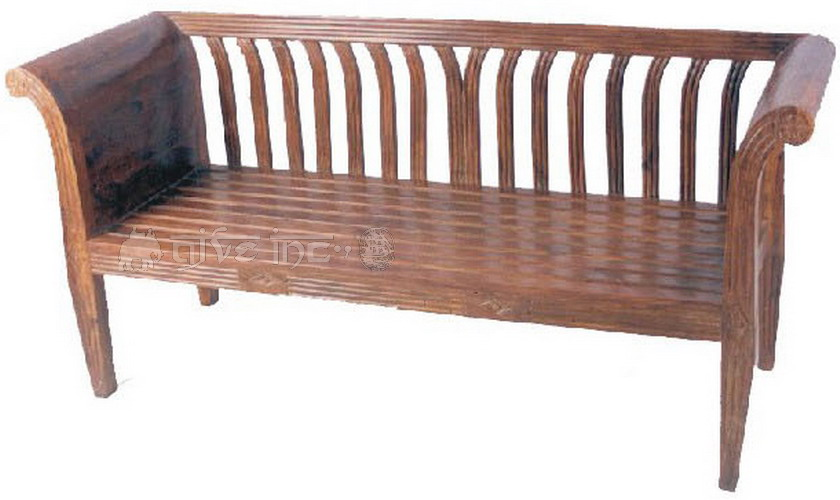 wood benches wood benches