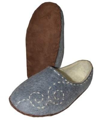 chausson mongol