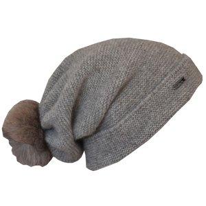 bonnet en laine chaud
