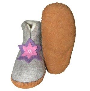 chaussons biologique chaud 1