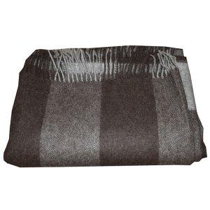 couverture douce en laine d