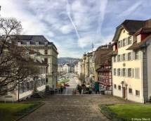 Burgenstock Hotel And Resort In Lucerne - Luxury