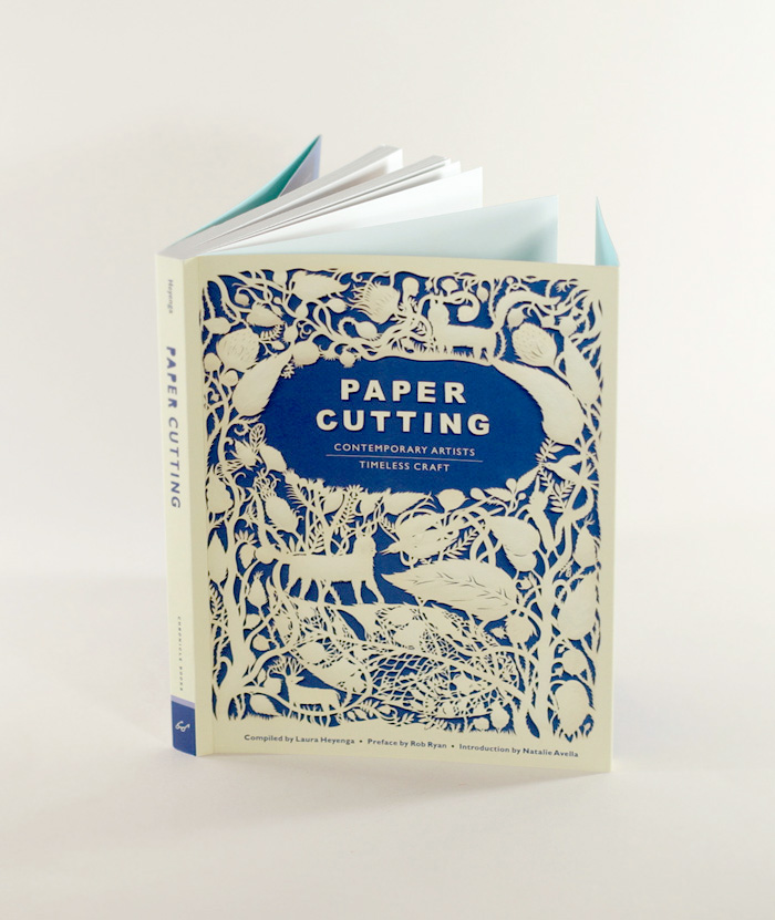 Paper Cutting Contemporary Artists Timeless Craft Art Is A Way