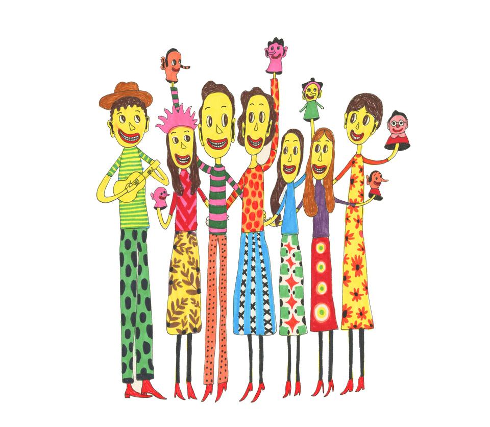 fiorini family blog